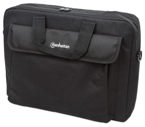 Manhattan London Laptop Bag 15.6