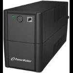 PowerWalker VI 850VA IEC UPS 480W