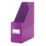 Leitz 60470062 file storage box Polypropylene (PP) Purple