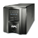 APC by Schneider Electric SMT750IC 750VA Uninterruptible Power Supply - Black sistema de alimentación ininterrumpida (UPS) Línea interactiva 500 W 6 salidas AC