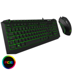 GAMEMAX DESKSET, PULSE RGB