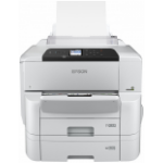Epson WorkForce Pro WF-C8190DTW inkjet printer Colour 4800 x 1200 DPI A3 Wi-Fi