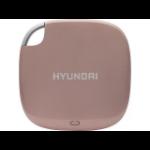 Hyundai 1TB EXTERNAL SSD USB 3.1 1024 GB White