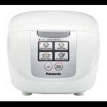 Panasonic SR-DF181 rice cooker 1.8 L 750 W White
