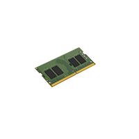 Kingston Technology ValueRAM KVR32S22S6/4 módulo de memoria 4 GB DDR4 3200 MHz