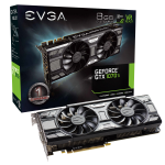 EVGA 08G-P4-5671-KR 8GB GDDR5 graphics card