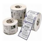 Zebra PolyPro 3000T White Self-adhesive printer label