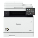Canon i-SENSYS MF742Cdw Laser A4 1200 x 1200 DPI 27 ppm Wi-Fi