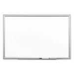 3M DEP7248A Aluminium,White dry erase board