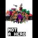 Nexway Not a Hero vídeo juego PC Básico Español