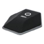AVer VB342 Extended Microphone Black 60U8D00000AG