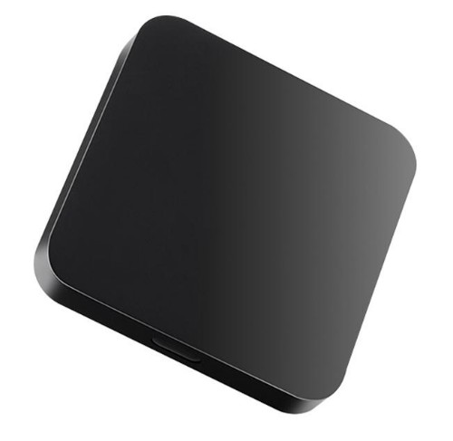 Sony TEP-TX5 digital media player 16 GB Full HD Wi-Fi Black