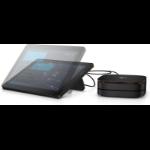 HP Elite Slice G2 DDR4-SDRAM i5-7500T USFF 7th gen Intel® Core™ i5 8 GB 128 GB SSD Windows 10 IoT Enterprise LTSB PC Black