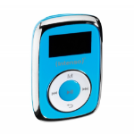 Intenso Music Mover MP3 8GB Blue