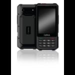 """Cyrus CM17 XA 8.89 cm (3.5"""") Dual SIM Android 10.0 4G USB Type-C 2 GB 16 GB 3200 mAh Black"""
