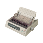 OKI ML3390eco dot matrix printer 360 x 360 DPI 390 cps