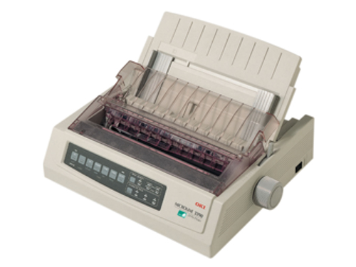 Ml3390eco - Printer - Dot Matrix - A4 -  USB / Parallel