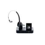 Jabra Pro 9470 Monaural Head-band Black headset