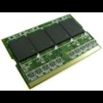 Hypertec 512MB PC2-4200 0.5GB SDR SDRAM 400MHz memory module