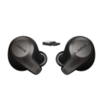 Jabra Evolve 65t mobile headset Binaural In-ear Black