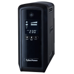 CyberPower CP900EPFCLCD uninterruptible power supply (UPS) 900 VA 540 W 6 AC outlet(s)