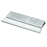 Fellowes I-Spire Series Keyboard Wrist Rocker (White)