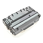 Dataproducts 521201E compatible Toner black, 10K pages, 1,268gr (replaces Panasonic UG3313)