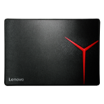 Lenovo GXY0K07130 mouse pad Gaming mouse pad Black, Red