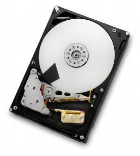 HGST 3TB SATAIII 64MB **Refurbished** - Approx 1-3 working day lead.
