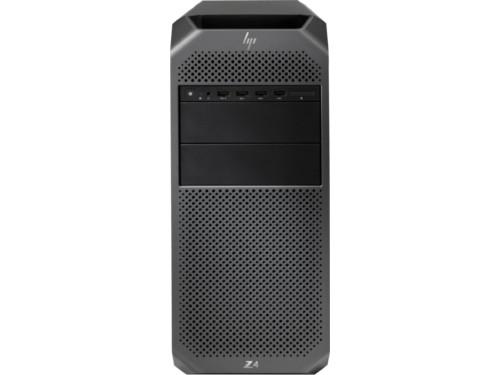 HP Z4 G4 9th gen Intel® Core™ i7 i7-9800X 16 GB DDR4-SDRAM 512 GB SSD Black Workstation