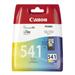 Canon 5227B005 (CL-541) Printhead color, 180 pages, 8ml