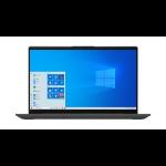 "Lenovo IdeaPad 5i Notebook 39.6 cm (15.6"") Full HD 10th gen Intel® Core™ i3 8 GB DDR4-SDRAM 128 GB SSD Wi-Fi 6 (802.11ax) Windows 10 Home S Graphite, Grey"