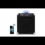ION Audio Party Rocker 50W Black loudspeaker