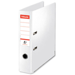 Esselte 811300 White folder