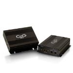 C2G 29457 AV transmitter & receiver Black audio/video extender
