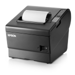 HP Epson TM-88V PUSB Printer