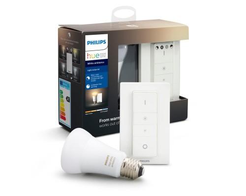 Philips Hue White ambience Light Recipe Kit E27