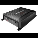 Pioneer GM-D8601 4.0 Car Wired Black audio amplifier