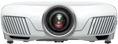 Epson EH-TW7400 data projector Ceiling-mounted projector 2400 ANSI lumens 3LCD 2160p (3840x2160) 3D White