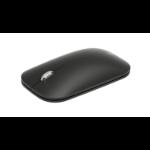 Microsoft Surface Mobile mouse Ambidextrous Bluetooth BlueTrack 1800 DPI