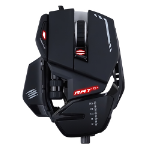 Mad Catz R.A.T. 6+ mouse USB Optical 12000 DPI Right-hand