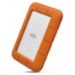 LaCie Rugged USB-C disco duro externo 5000 GB Gris, Amarillo