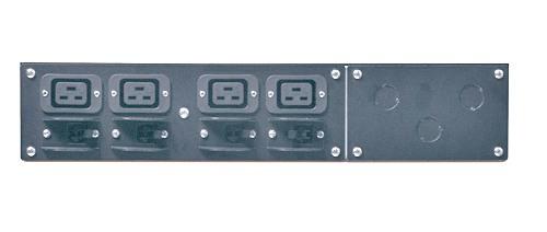 APC SBP6KRMI2U power supply unit 230V