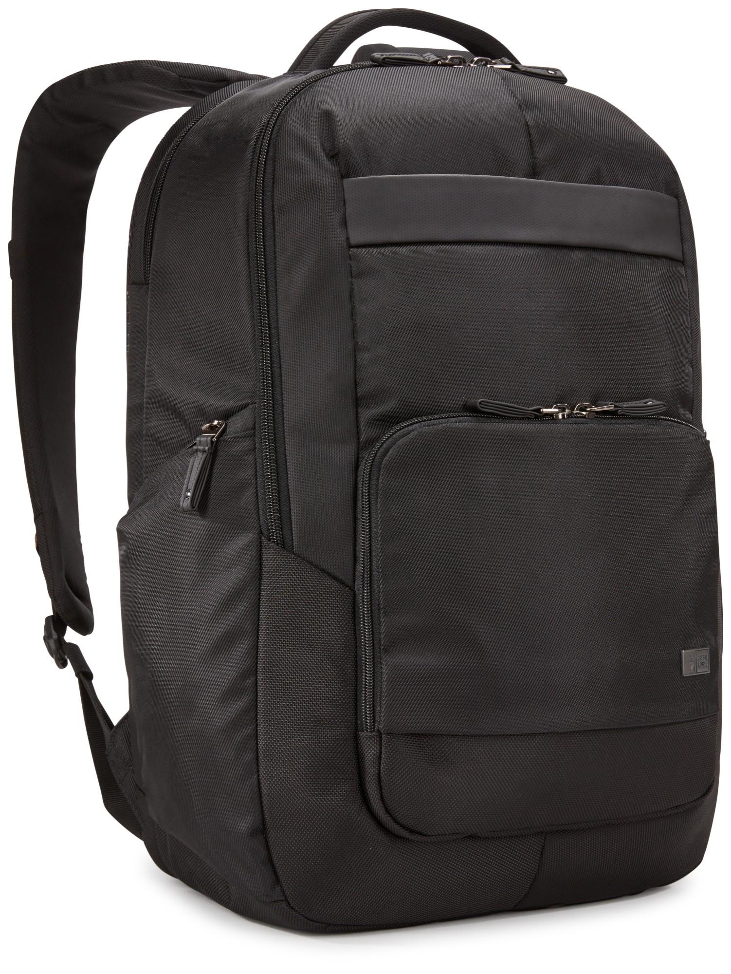 Case Logic Notion NOTIBP-116 Black rugzak Nylon Zwart
