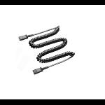 POLY 38051-03 auricular / audífono accesorio Cable