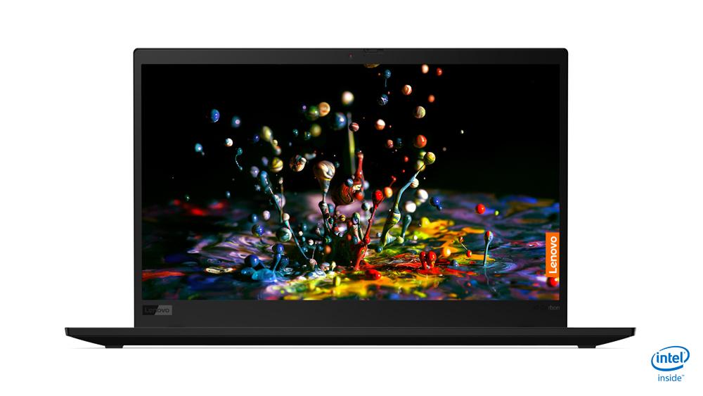 """Lenovo ThinkPad X1 Carbon Zwart Notebook 35,6 cm (14"""") 1920 x 1080 Pixels Intel® 8ste generatie Core™ i5 i5-8265U 16 GB LPDDR3-SDRAM 512 GB SSD 3G 4G"""