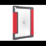 """STM Dux Plus 12.9"""" Folio Red"""