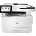 HP LaserJet Enterprise MFP M430f Thermal inkjet A5 600 x 600 DPI 63 ppm