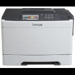 Lexmark CS510de Colour 1200 x 1200DPI A4