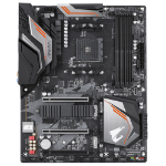 Gigabyte X470 AORUS Ultra Gaming Socket AM4 AMD X470 ATX